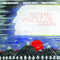 voices of grain written and composed by bruce eisenbeil