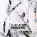 HOME AGAIN CD by Bruce Eisenbeil